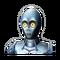 Uprising Crew Custom Droid Protocol 01