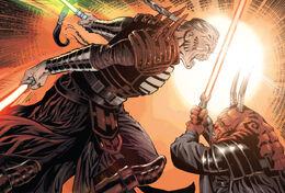 Wyyrlok duel