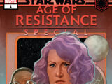 Age of Resistance Special 1