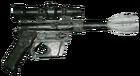 DL-21 blaster pistol - SW Card Trader