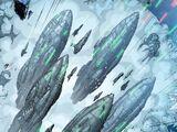 Mon Cala Mercantile Fleet