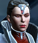 Empress Acina