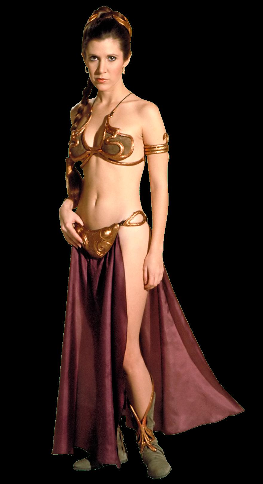 sc 1 st  Wookieepedia - Fandom & Slave Leia costume | Wookieepedia | FANDOM powered by Wikia