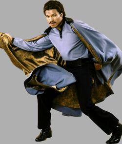 Lando smoothie