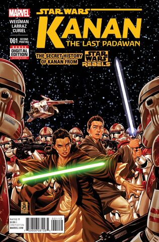 File:Star Wars Kanan Vol 1 1 2nd Printing Variant.jpg