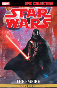 Star Wars Legends Epic Collection The Empire Vol 1 2