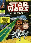 Star Wars Weekly 96