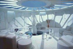 Cloud City penthouse
