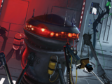 FX-series medical assistant droid