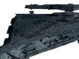 Mandator IV-class Siege Dreadnought