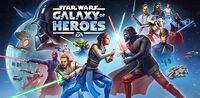 Galaxy of Heroes 2017
