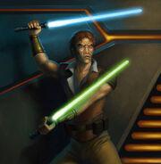 Kol Skywalker LECG
