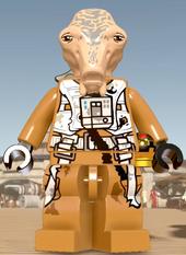 LEGO Threnalli