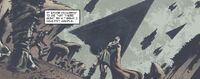 Mala Sith invasion