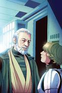 Poe Dameron 17 Star Wars 40th