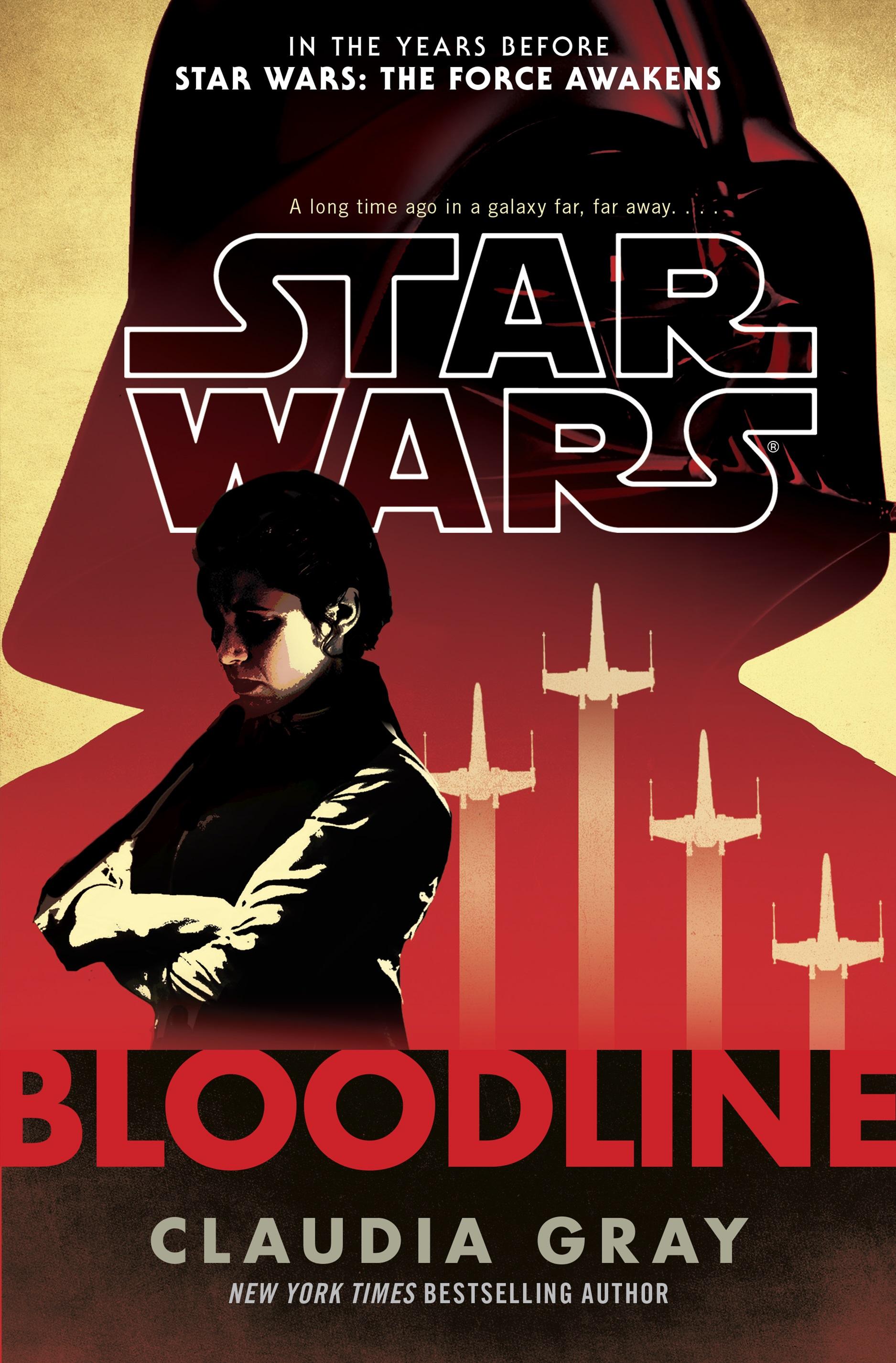 Bloodline novel wookieepedia fandom powered by wikia fandeluxe Images