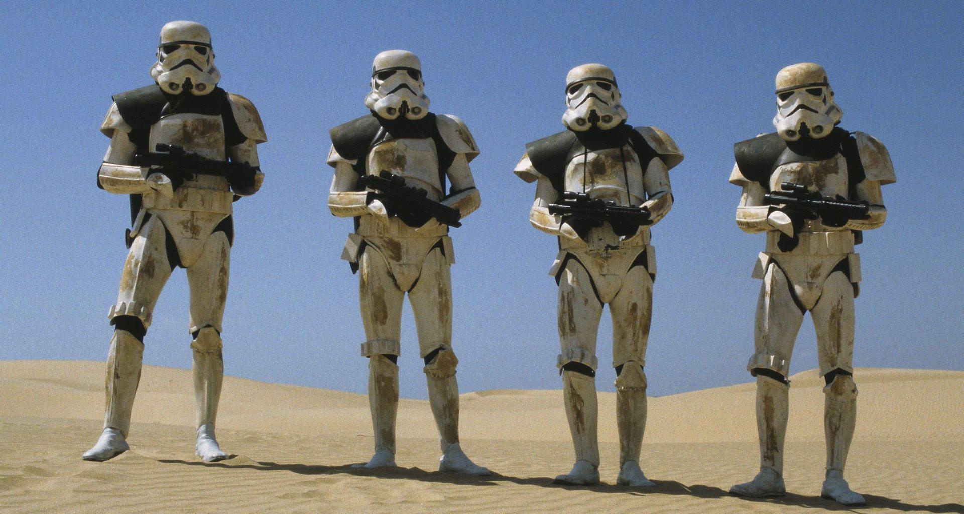 Shoulder Pauldron for Star Wars Sandtrooper Stormtrooper Costume Armour
