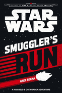 Smugglers Run Egmont Paperback Cover