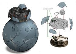 2BB-2 concept