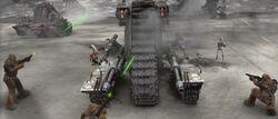 Persuader Tank
