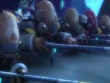 Mon Calamari trooper