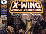X-Wing Rogue Squadron 9: Battleground: Tatooine, Part 1