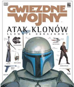 Atak klonów - Słownik obrazkowy
