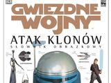 Atak klonów: Słownik obrazkowy