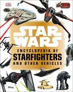Encyclopedia Starfighters