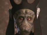 Viceroy of the Trade Federation