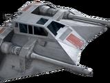 T-47 airspeeder/Legends