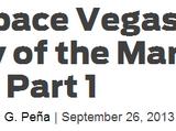 Viva Space Vegas! The History of the Marvelous Wheel