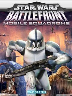 Star Wars Battlefront - Mobile Squadrons