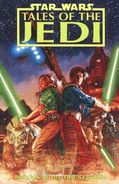 Tales of the Jedi - Knights of the Old Republic