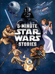 5-Minute Star Wars Stories cover