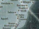 Cheku system