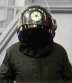 Deathstar gunner