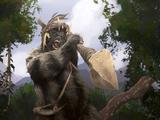 Spear/Legends