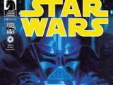 Star Wars 13: Five Days of Sith, Part One