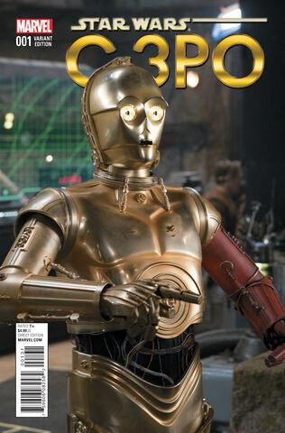 File:Star Wars Special C-3PO 1 Movie Variant.jpg