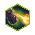 Uprising Icon Directional Flamethrower 02