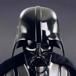 Vader Helmet
