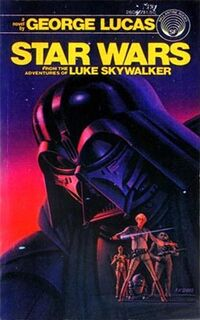 ANH novel cover