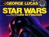 Tähtien sota: Episodi IV – Uusi toivo (romaani)