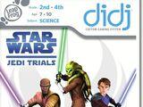 Didj Star Wars: Jedi Trials