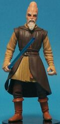 Ki-adi-mundi action figure