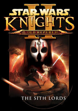 Knights of the Old Republic 2 (gra)