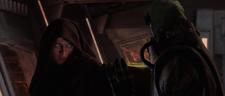 Vader and Tambor DB
