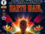Darth Maul (2000) 4
