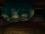 Esh-kha salvage vault